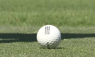 Golden Knights host inaugural golf tournament