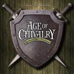 The Age of Chivalry Renaissance Faire returns