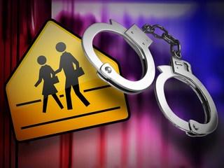 School staff arrested during 2018-2019 school