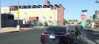 Police: Increase in auto-related crimes at UNLV