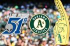 Oakland A's Triple-A team moving to Las Vegas