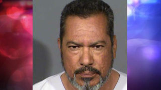 Suspect in sexual assault was CCSD bus driver