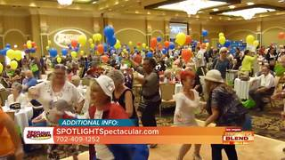 The 7th Annual SPOTLIGHT Spectacular