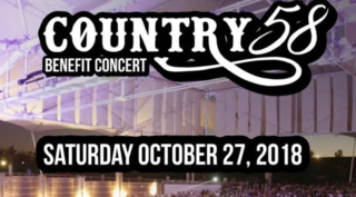 1 October survivors unite for Country 58
