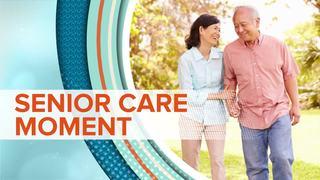 Senior Care Moment: Estate Planning