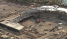 Progress continues on new Las Vegas Ballpark