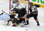 Theodore agrees to 7-year deal with VGK