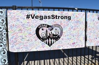 Thousands participate in Vegas Strong run/walk