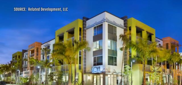 more luxury apartments are coming to las vegas ktnv com las vegas