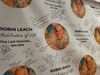 PHOTOS: A Celebration of Life for Robin Leach