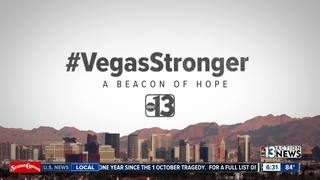 Vegas Stronger: A Beacon of Hope