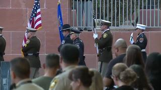 PHOTOS: Vegas Stronger Remembrance Service