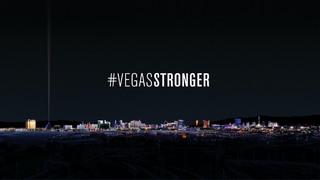 Vegas remembers mass shooting victims
