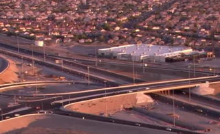 Southbound US 95 off-ramp to Durango reopens
