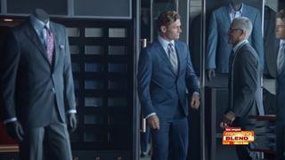 High Tech Fashion For Men