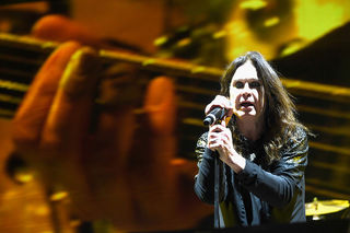 Ozzy Osbourne cancels rest of tour