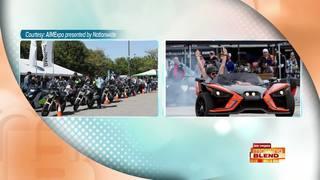 American International Motorcycle Expo
