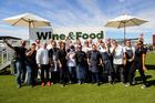 PHOTOS: Martha Stewart Wine & Food Experience