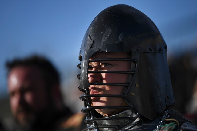 PHOTOS: 2018 Age of Chivalry Festival