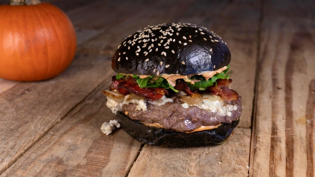 Halloween food and drink specials | 2018
