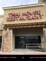 Thai House, Sekushi and more on Dirty Dining