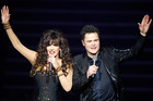 Donny & Marie show at Flamingo ending in 2019