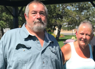New developments in case of missing AZ couple