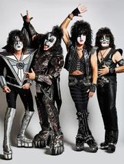 KISS bringing final tour to Las Vegas