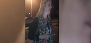 VIDEO: Viral racist rant in North Carolina