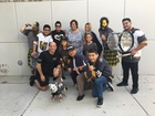 Vegas Wish honors music teacher with VGK tickets