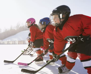 Local kids have 'Try Hockey for Free Day' offer