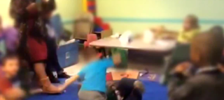 St. Louis daycare teachers charged for fights