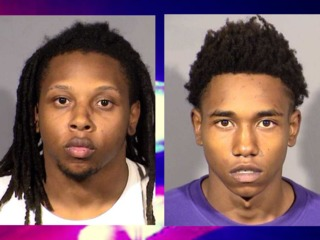Report gives details into how NLV suspects named