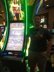 San Jose man wins $140,000 at Cosmopolitan