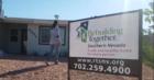 'Built Upon a Dream' repairs home for veteran
