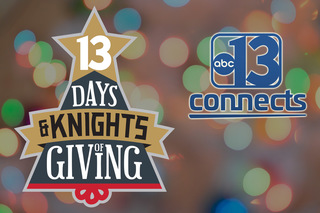 13 Days and Knights of Giving