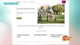 Medicare Advantage And Prescription Drug Plan