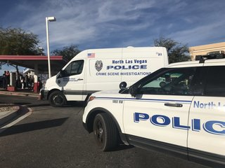 Teen dies after Tuesday North Las Vegas shooting