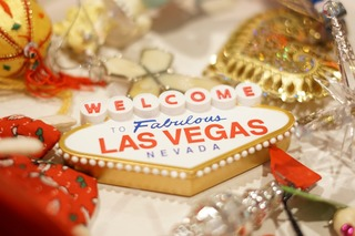 Celebrate the holidays in Las Vegas   2018