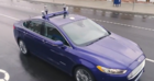 Study: Driverless cars will lead to more sex