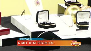 A Gift That Sparkles