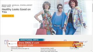 Medicare Annual Enrollment Continues